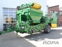 2012 WM Kartoffeltechnik 8500 L