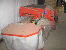 Used 2009 KUHN FC313