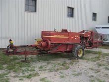 Used 1991 NH 575