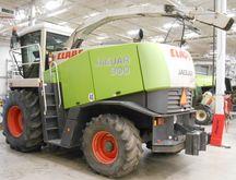 2007 CLAAS 900