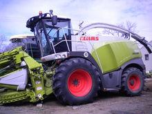 2009 CLAAS 980