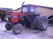 Used 1983 CASE IH 25