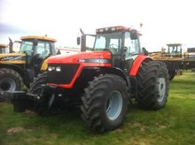 Used 2008 AGCO DT240