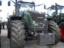 Used 2009 FENDT 933P