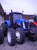 Used 2009 NH T8030