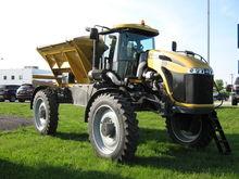 2014 AG-CHEM 1100