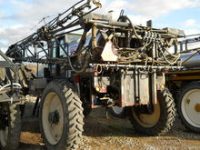 Used 1998 WILLMAR 81