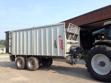 Used 2013 FLIEGL ASW
