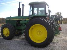 Used 1984 JD 4850