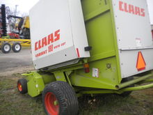 Used 1997 CLAAS 180