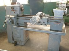 Used CLAUSING LATHE,