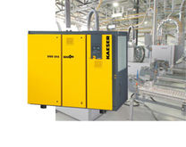 KAESER Rotary Screw Compressors