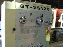 GMC GT-26120 #5770