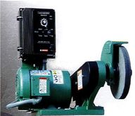 BURR KING 800 (VARIABLE SPEED)