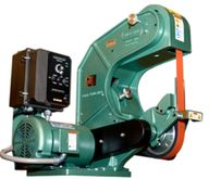 BURR KING 760 (VARIABLE SPEED)