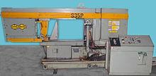 HYD-MECH MODEL S35P #6781