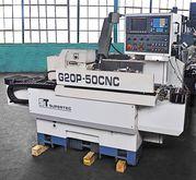 SUPER TEC G20P-50 CNC #7046