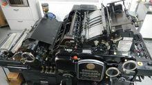 Used 1961 HEIDELBERG