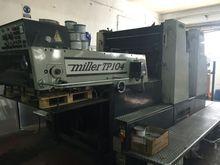 1986 MILLER TP 104-2P