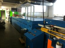 1992 Siebdruckmaschine EMM EMM