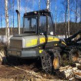 2002 Ponsse Beaver Harvester