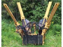 2000 Vermeer TS44 TREE SPADE