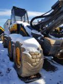 2007 Ponsse Ergo Harvester