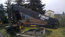 2006 Loglift F251S