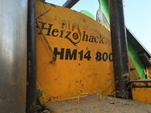 Used 2008 Heizohack