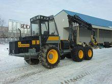 1994 Ponsse HS15 Harvester