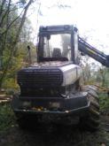 2005 Ponsse Ergo Harvester