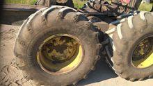 2012 John Deere 1110E