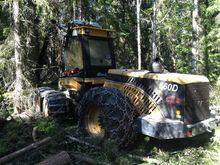 2011 Eco Log ECO-LOG 560D