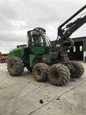 2013 John Deere 1070e Harvester
