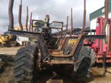Used Forwarder for sale  Valmet equipment & more | Machinio