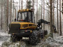 2004 Ponsse Beaver Harvester