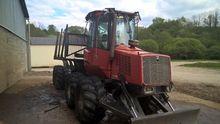 Used 2007 Valmet 860