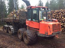 Used 2005 Valmet 830