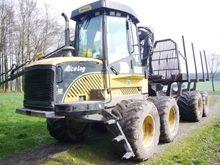 2006 Eco Log 564B