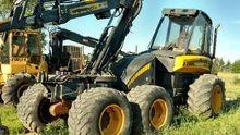 2012 Ponsse Ergo Harvester
