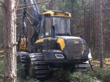 2001 Ponsse Beaver