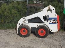 Used 2000 Bobcat 773