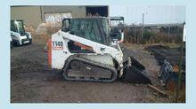 2006 Bobcat T140 Loader