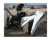 Used 2004 Bobcat 607