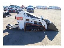 Used 2010 Bobcat MT5