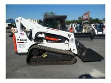2014 Bobcat T770 IN NEW CONDITI