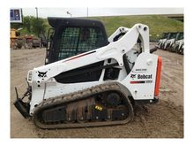 2015 Bobcat T590 Loader