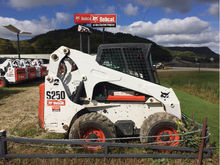 Used 2006 Bobcat S25