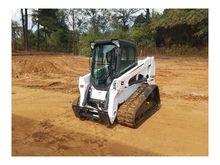 Used 2015 Bobcat T63