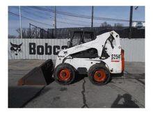 Used 2005 Bobcat S25